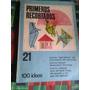Primeros Recortados 100 Manualidades Bricolage Niños Tijeras