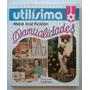 Utilisima Manualidades Maria Jose Roldan Ediciones Lidium
