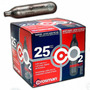 Caja X 25un De Garrafas O Capsulas De Co2 Crosman