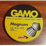 Balines Magnum Plomo Cal. 4,5 .177 Estuche X 160 Gamo Spain