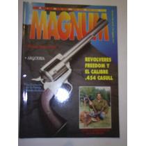 Revista Magnum 87 Pistola Ruger P 95