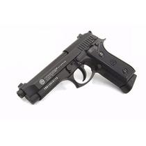 Pistola Soft Air Blowback Taurus Pt99 + Balines 6 Mm Y Co2
