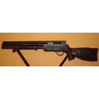 Escopeta Rifle Pistola Co2 Aire Comprimido Munición Goma
