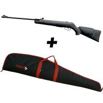 Rifle Aire Comprimido Gamo Big Cat 1000 + Funda Gamo