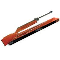 Rifle Aire Comprimido 5.5mm Cañon 48cm Camping Pesca Pistola