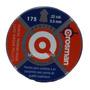 Balines Crosman 5,5mm X 175 Unid. Extra Pesados Plomo