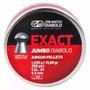 Balines Jsb Exact Jumbo Diabolo - 5.5 Mm - 15,90 Grains -