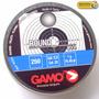 Balines Gamo 5,5 Co2 Aire Comprimido Bola Round Lata X 250