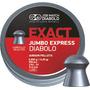Balines Jsb Exact Jumbo Express Diabolo 14,35gr X 250 5,52mm