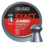 Balines Jsb Diabolo Exact Jumbo 15,89 Grains Cal.5,52