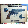 Bastidor 60x40cm Poster Revolver Taurus 38 Regalo $1
