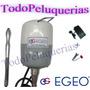 Torno Profesional Colgante Egeo R600 1/4* Mecanico Dental