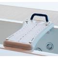 Tabla Para Bañera Bañadera Ducha Plastica Reforzada