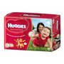 2 Hiperpack Pañales Huggies Natural Care M-g-xg- Xxg