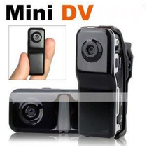 Mini Camara Espia Oculta Dvr Seguridad Deportiva Local Micro