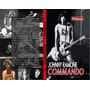 Commando Autobiografia Johnny Ramone