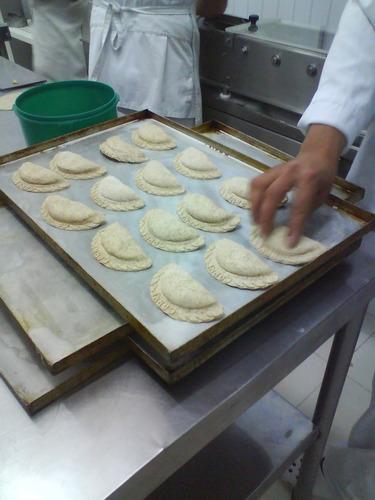 Asesoramiento Y Desarrollo De Negocios Pastas Y Empanadas