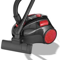 Aspiradora 1400 W Bolsa Lavable +5 Accesorios Black & Decker