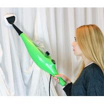 Limpiador Desinfectador A Vapor 12 En 1 Mop H2o X12 Tv Aspir