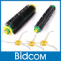 Kit Repuestos Roomba Cepillo Irobot Serie 500 700 Accesorios