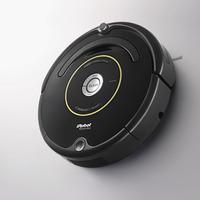 Aspiradora Robot Irobot Roomba 650 En La Plata!