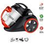 Aspiradora Sin Bolsa 2000w- Eco Friendly - Ultracomb As-4228