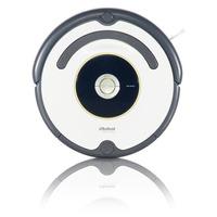 Aspiradora Robot Irobot Roomba 620 En La Plata!