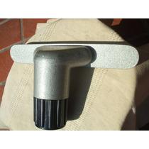Aspiradora Industrial Cepillo Barrealfombra De Metal
