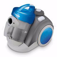 Aspiradora Yelmo - 2 Lts - 1600w - Sin Bolsa - Filtro Hepa