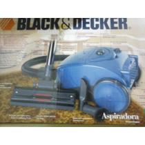 Aspiradora Black&decker Vc2000 Usada