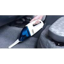 Aspiradora Portatil 12v Auto Charter Micro Envio Gratis 100%