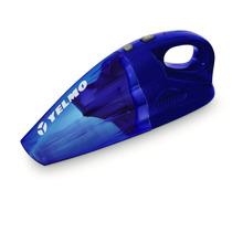 Aspiradora Para Auto 12 Volt Yelmo Agua Y Polvo C/accesorios