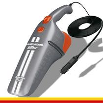 Aspiradora 12 V +2 Accesorios 402ml Black Decker New Model