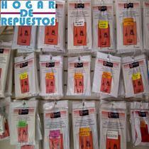 Bolsas Aspiradoras Barrealfombras Por 5 Unidades Importadas