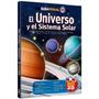 Guía Visual 3d El Universo Y El Sistema Solar Ed Clasa