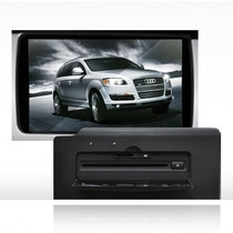 Equipo Multimedia Audi A6 Y Q7, Gps,dvd,ipod,bluetooth