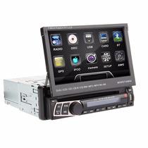Equipo Multimedia 1 Din Universal,gps,dvd,ipod,bluetooth