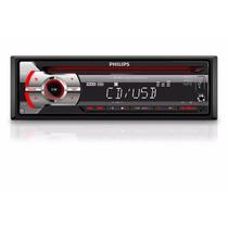 Sistema De Audio Para El Auto Philips Cem2101/55 Usb Mp3 Wma