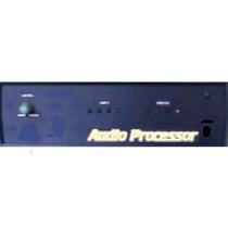 Procesador De Audio Para Emisoras De Fm
