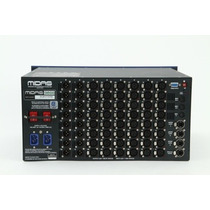 Midas Dl251 Snake Digital Sonido Profesional Pa Dmxsrl