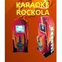 Karaoke Rockola Spass