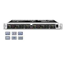 Behringer Compresor Audio Pro-xl Mdx2600 Limitador Mdx 2600
