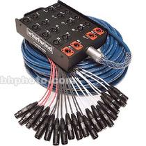Whirlwind Ms-16-4-xl-100 Conector Neutrik/cable Belden 30mts