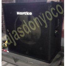 Caja Vacia Para Bafle Tipo Hartke 1x15 Mp Ampeg, Marshall