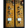 Placas Originales Para Potencias Altech Xp 1000/2000