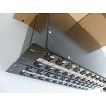 Armado Splitters Rack C/ Trafos Linea Neutrik (de 4 A 48 Ch)