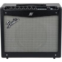 Fender Mustang Iii Amplificador Guitarra 100w Combo