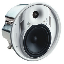 Eaw Cis400 Parlante Embutir 6 40w 70v/100w Xpar