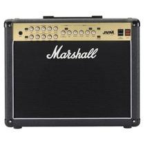 Marshall Jvm215c Amplificador Valvular Combo 50 Watts