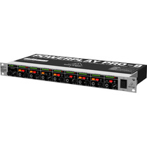 Behringer Powerplay Pro-8 Ha8000 8 Canales